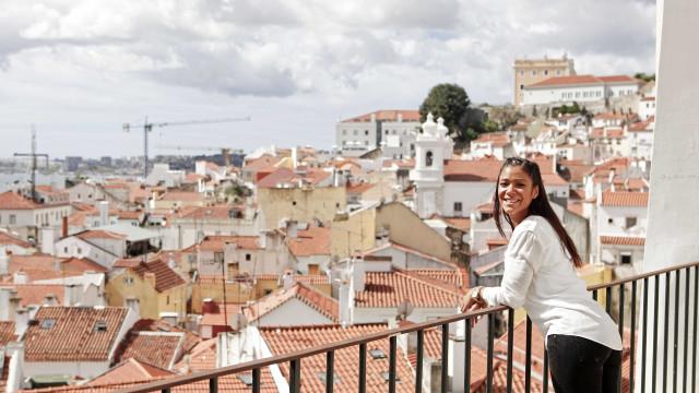 Raquel Tavares em digressão por dez palcos nacionais este mês