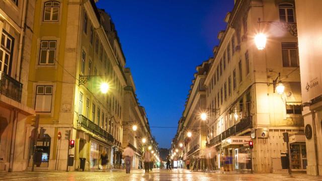 Lisboa veste-se de branco e fica acordada à noite. Iniciativa é já hoje