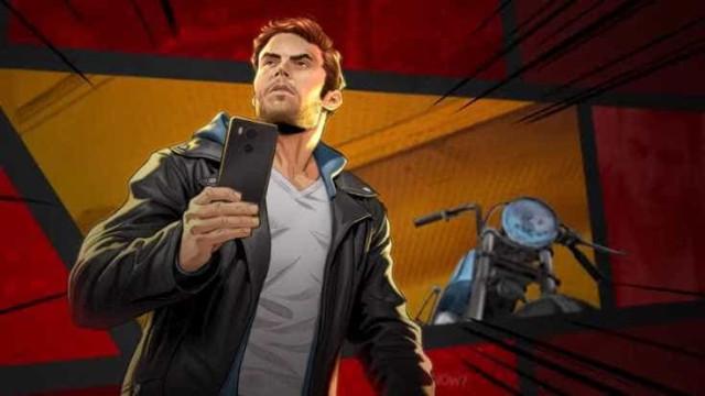 Universo Marvel estreia-se em realidade virtual em novo jogo