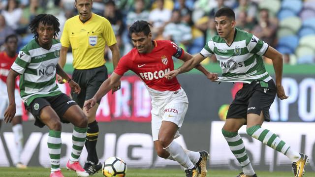 """Battaglia e o empate em Moreira de Cónegos: """"Saímos invictos, fortes"""""""