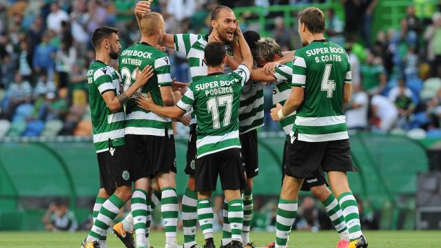 I Liga está de volta: Sporting abre 'assalto' ao título em Vila das Aves