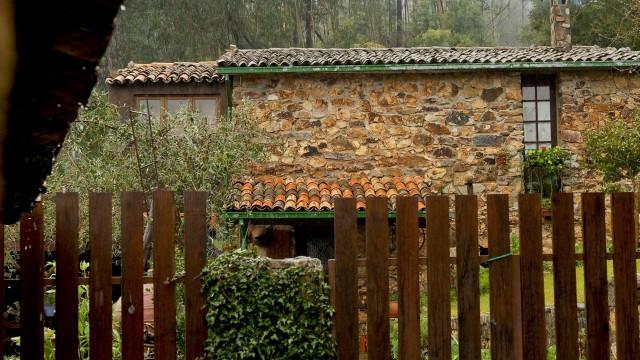 Aldeia de Casal de São Simão avança com zona de proteção contra incêndios