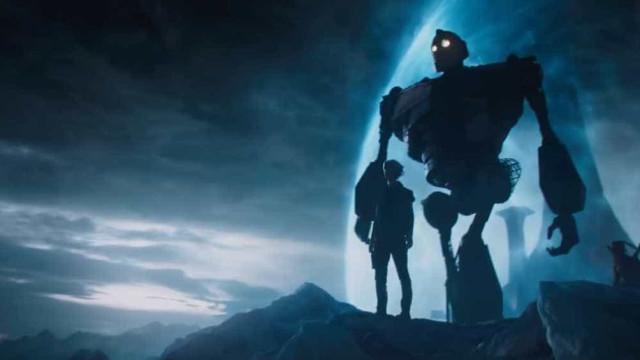 Steven Spielberg apresentou primeiras imagens do seu novo filme