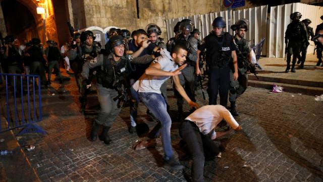 Liga Árabe convoca reunião urgente para discutir situação em Jerusalém