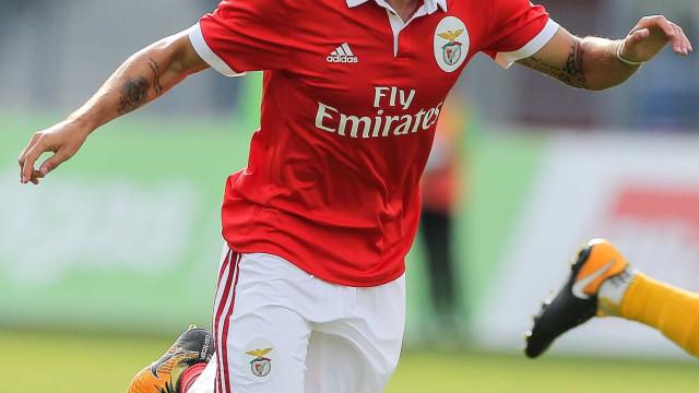 ESPN: LAFC já tem acordo com o Benfica por André Horta