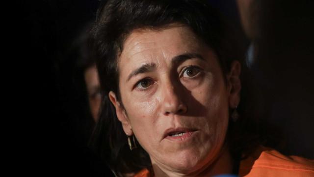 Cancelada audição de ministra Urbano de Sousa na terça, no Parlamento