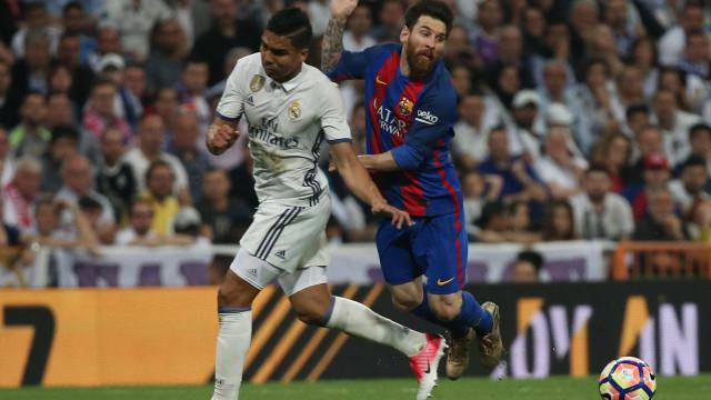 """""""Não posso assinar pelo Barcelona, não tenho ADN Barça"""""""