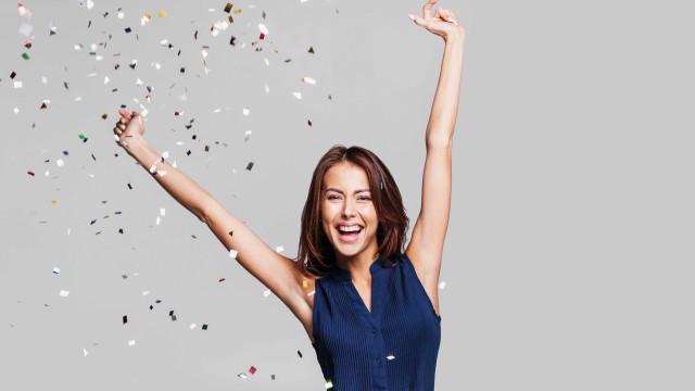 Felicidade dá mesmo mais saúde, diz a ciência