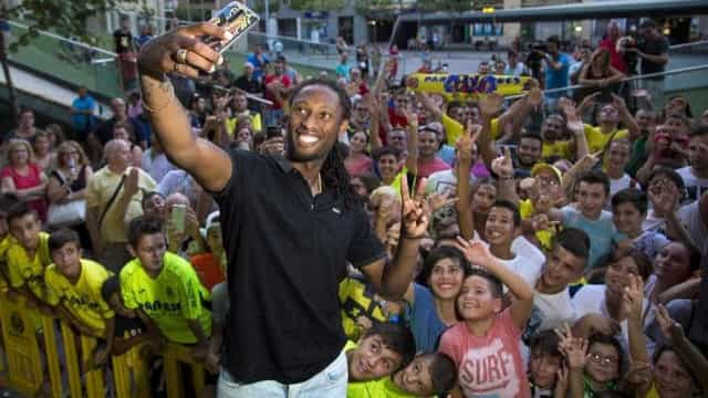 """Villarreal quer vender Semedo, a """"pior contratação da sua história"""""""