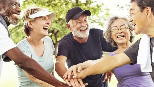 Os 16 tipos de felicidade que lhe trazem saúde