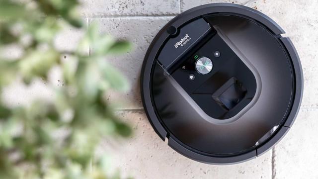 O inocente Roomba vai ser usado com um objetivo… arrepiante