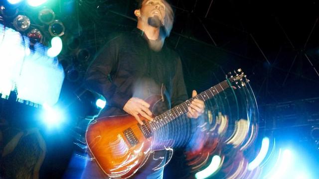 Papa Roach atua em Lisboa a 17 de outubro