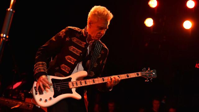 Adam Clayton: Já nasceu a filha do baixista dos U2