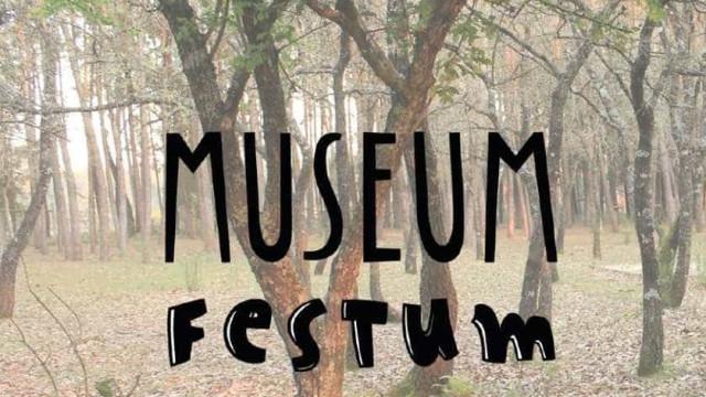Ecofestival em torno do Museu do Casal anima Monte Redondo