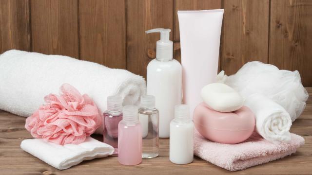 Um em cada dois ingredientes dos cosméticos é tóxico, diz estudo