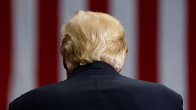 Discurso de Donald Trump perante escuteiros provoca protestos