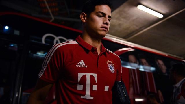 """""""O Bayern é tão grande ou maior que o Real Madrid"""""""
