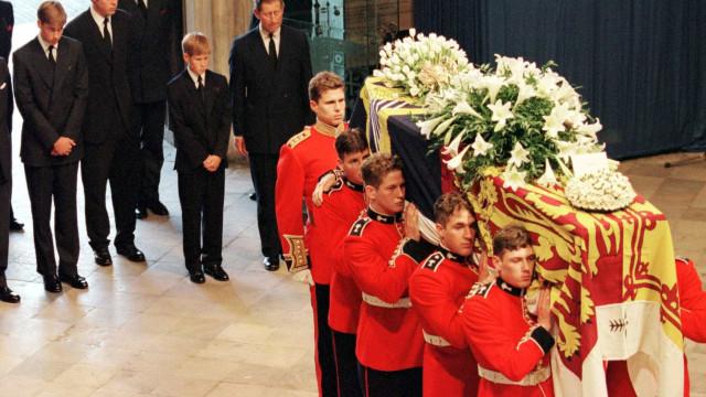 'Diana': Estreou na RTP o documentário em que filhos recordam a sua morte