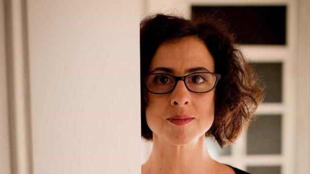 Alexandra Lucas Coelho lança 'Deus-Dará' com tributo ao povo Krenak