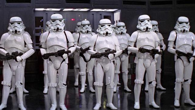 Os AirPods da Apple foram inspirados por… 'Star Wars'