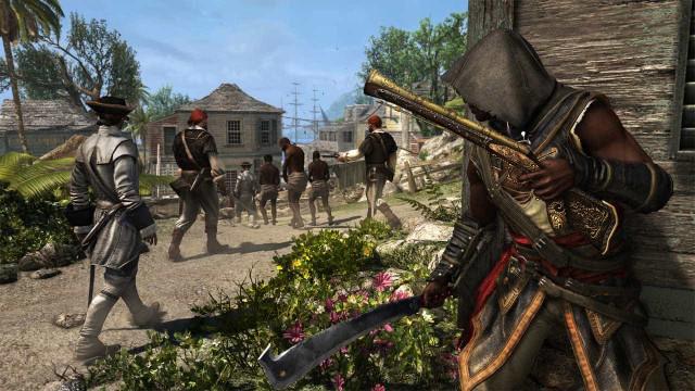 PlayStation: 'Assassin's Creed' entre os jogos grátis de agosto
