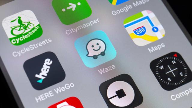 Qualquer carro com Android incluirá o Waze