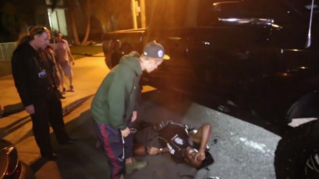 Fotógrafo atropelado por Justin Bieber já 'perdoou' o cantor
