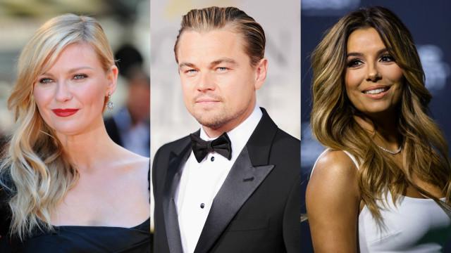 Atores famosos que começaram a carreira em novelas