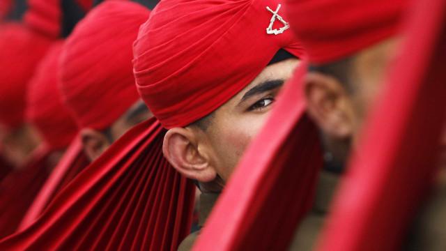 Al-Qaeda anuncia criação de grupo na Caxemira indiana