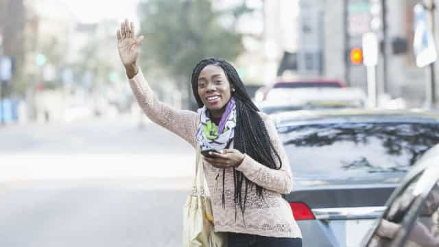Empresa de Vila Real apresentou uma nova concorrente da Uber