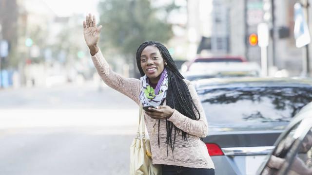 Vai ser mais fácil encontrar um condutor da Uber