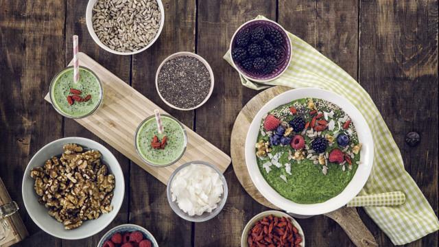 Viver mais e melhor? Pequenos hábitos à mesa fazem toda a diferença