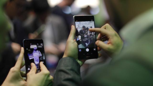 Mate 10 competirá com o próximo iPhone, garante a Huawei