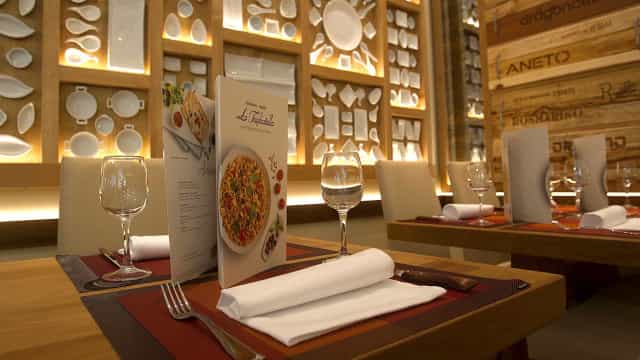 La Tagliatella, o novo restaurante italiano em Lisboa