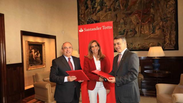 Santander vai ter produtos financeiros especiais para médicos