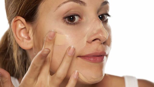 Acha que a proteção solar da sua maquilhagem é suficiente?