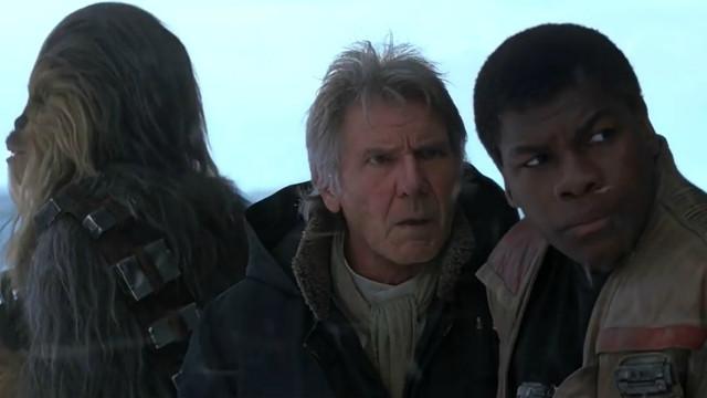 Netflix deixará mesmo de contar com filmes de 'Star Wars' e da Marvel