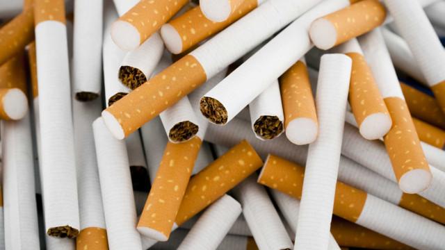 Desmantelada rede de furto no Porto. Roubavam tabaco e jantes de viaturas