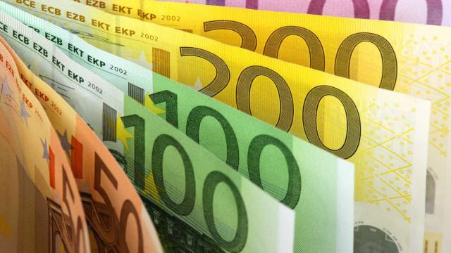 Saldo das balanças corrente e de capital era de 125 milhões até agosto