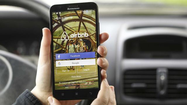 Airbnb entregou a Lisboa quase 5 milhões de euros em taxa turística