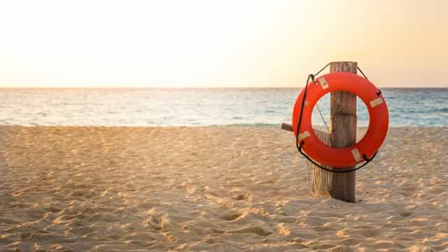 Época balnear termina com 11 mortos nas praias portuguesas