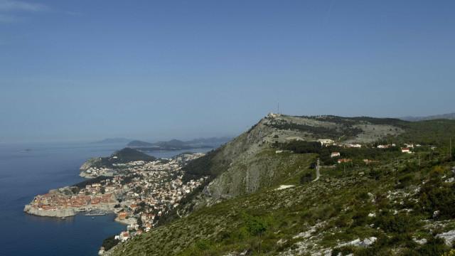 Dubrovnik, a cidade da 'Guerra dos Tronos', irá limitar (mais) as visitas