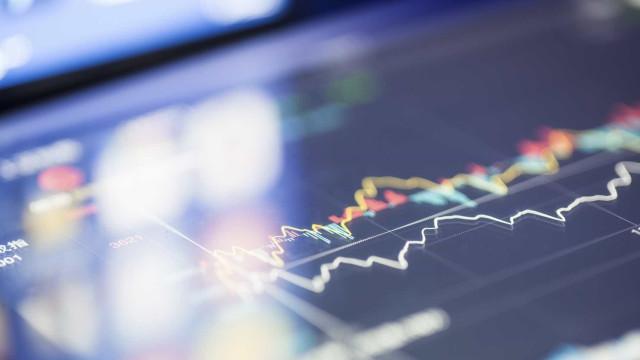 Bolsas europeias em baixa contrariando tendência de Wall Street