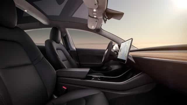 Tesla: O Model 3 pode vir a inspirar os outros modelos