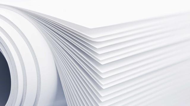 Regulamentação do fim das faturas em papel agendada para o 2.º trimestre