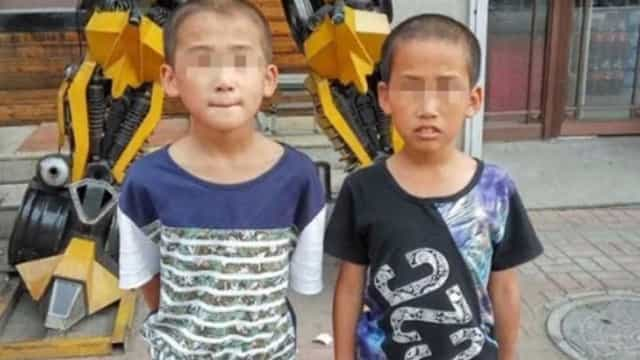 Irmãos abandonados pela família vivem há quatro anos na escola
