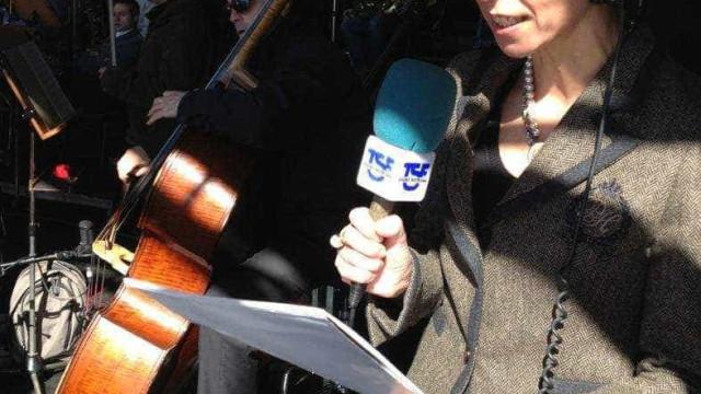 Morreu a jornalista da TSF Sofia Morais