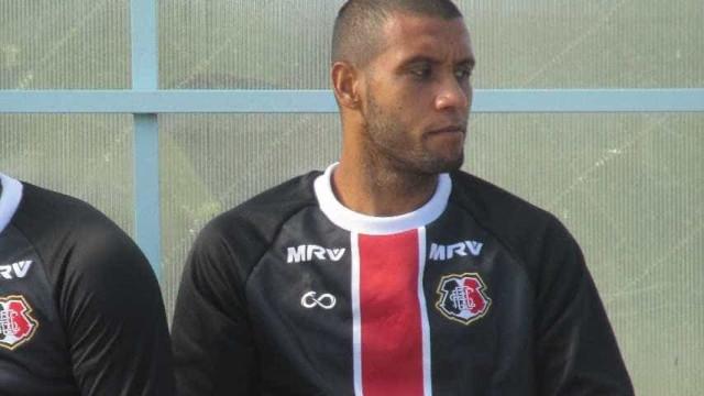 Morreu a mulher de Léo Lima, ex-jogador do FC Porto