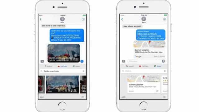 Se tem um iPhone não vai querer perder o teclado da Google