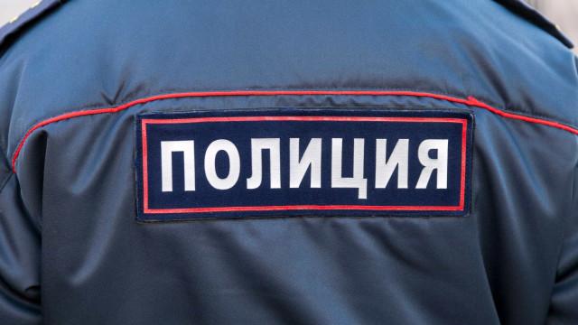 Homem armado com faca fere oito na Rússia antes de ser abatido